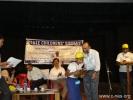 Sanjoy Hazarika giving away prize to a winner.jpg