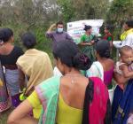 Awareness-on-Breastfeeding-by-Bhupen-Taid-at-Mesaki