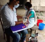 Blood-test-by-Nitul-Borah-at-Apsara
