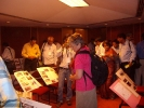 """Participants at the exhibition on """"Low Cost Sanitation"""""""
