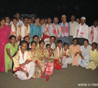 Akha members from five districts.jpg