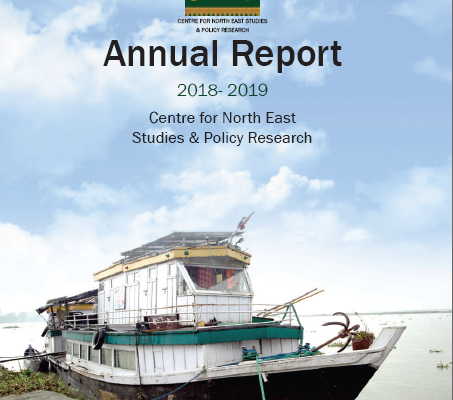 C-NES Annual Report 2018- 19